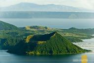 Tagaytay's Taal Volcano