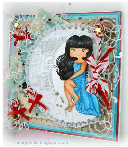 Gilli Fairy 2 Candy Fairy~