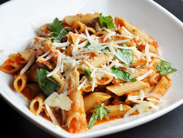 roasted pepper pasta 218