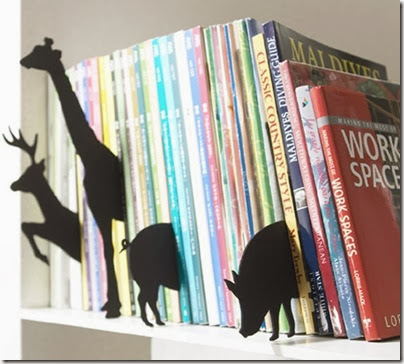 display-books-animals