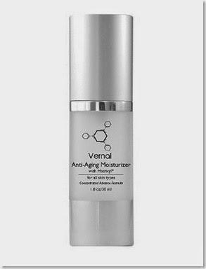 Vernal Anti Aging Moisturizer Cream