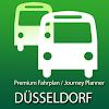A+ Düsseldorf Journey Planner