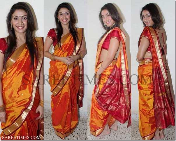 Manjari_Phadnis_Traditional_Silk_Saree