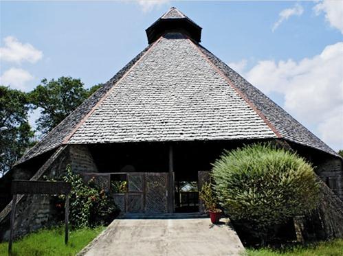Centro de Cultura Negra, Macapà - Amapà