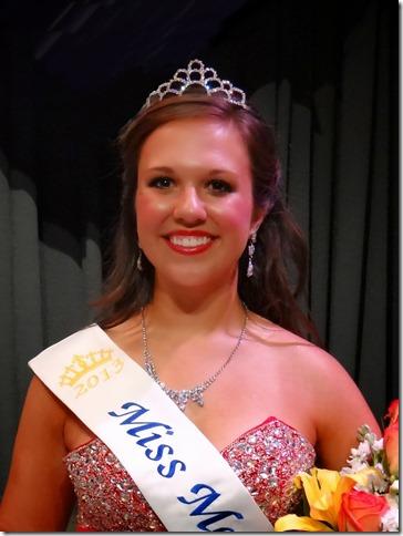 MissMarigoldwinner2013