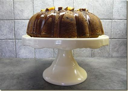 crunchie cake7