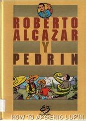 P00002 - Roberto Alcazar Y Pedrin
