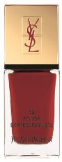 La Laque Couture Rouge Expressionniste n 32