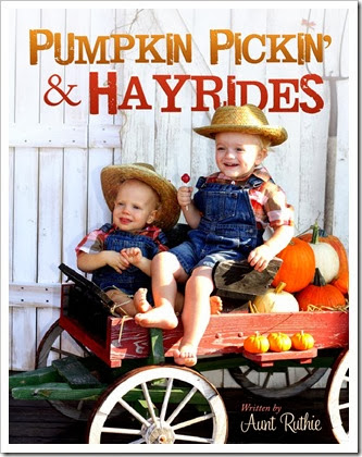 Pumpkin' Pickin' and Hay Rides