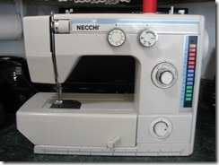 Necchi 537L 004