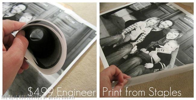 Engineer Print