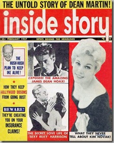 Tabloid Inside Story