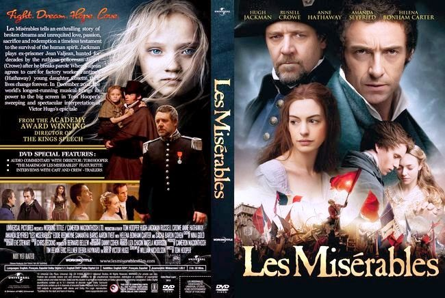 Los Miserables – Casteallano – DVD9