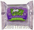 Boogie Wipes Grape 30count front