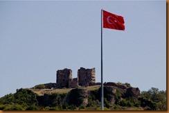 Istanbul, flag2