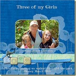 ThreeOfMyGirls