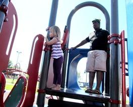 1306194 Jun 09 Lilly Alex On Slide
