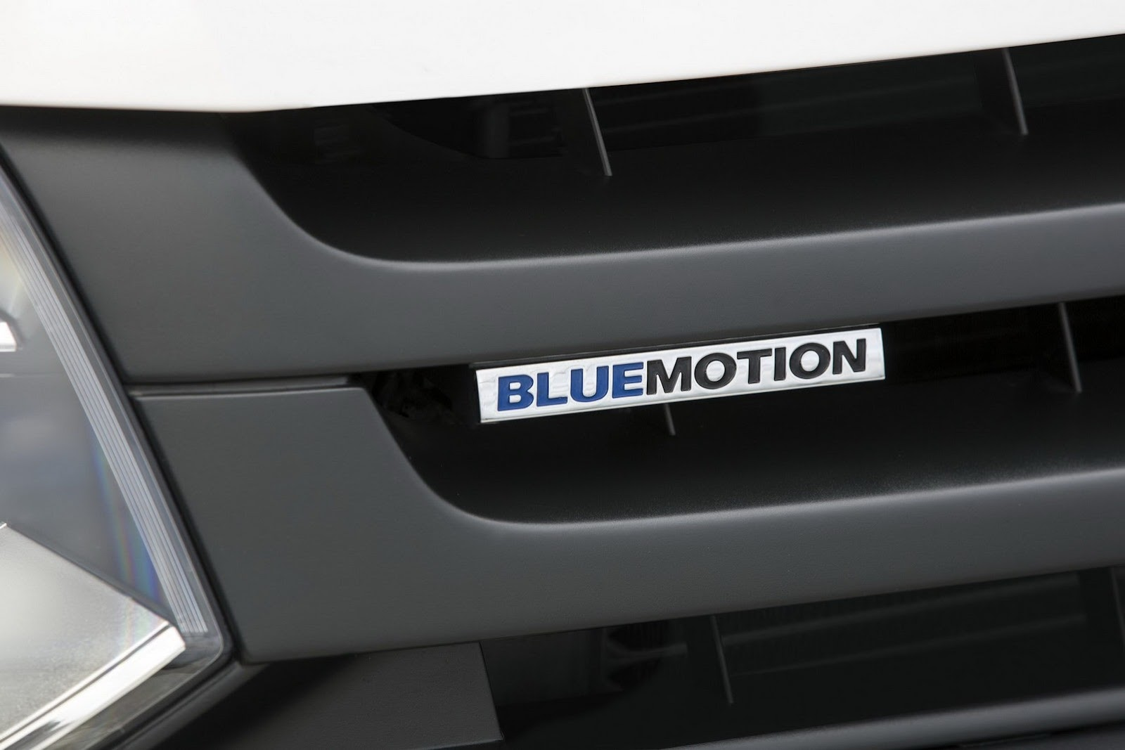 Фото | Фольксваген BlueMotion