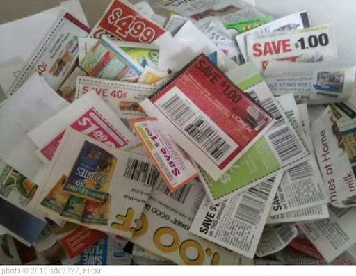 'Box o' coupons' photo (c) 2010, sdc2027 - license: http://creativecommons.org/licenses/by-sa/2.0/