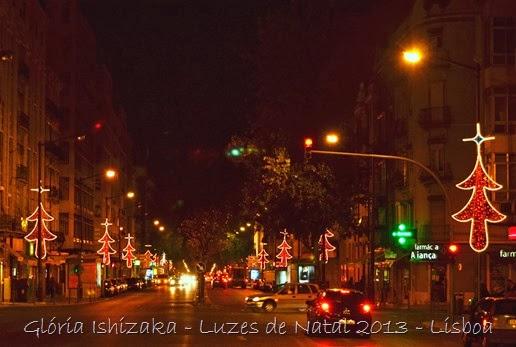 Glória Ishizaka - Luzes de Natal 2013 - LISBOA - 51