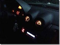 Dacia Sandero gepimpt 08