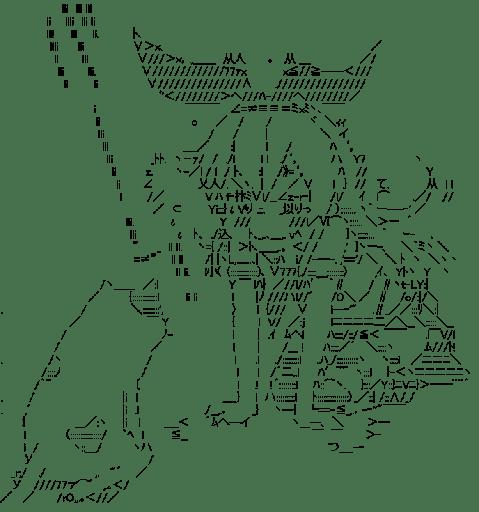 猫 vs 島風 (艦隊これくしょん)