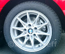 bmw wheels style 104