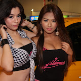 philippine transport show 2011 - girls (163).JPG