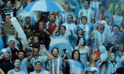 Publicidad argentina