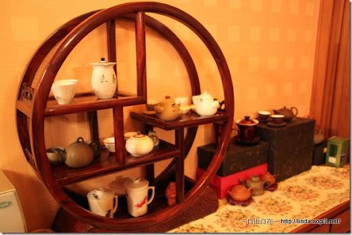 宜蘭三星樂狗堡-茶具