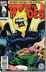 P00069 - Marvel Heroes #82