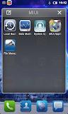 MIUI Nexus One - folder