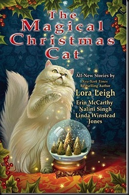 themagicalchristmascat