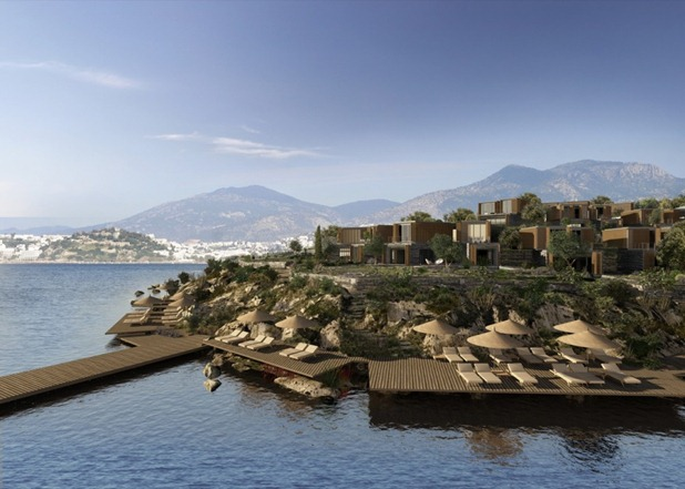 bodrum vicem by emre arolat architects 2