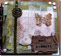 Altered Album 12 lisabdesigns