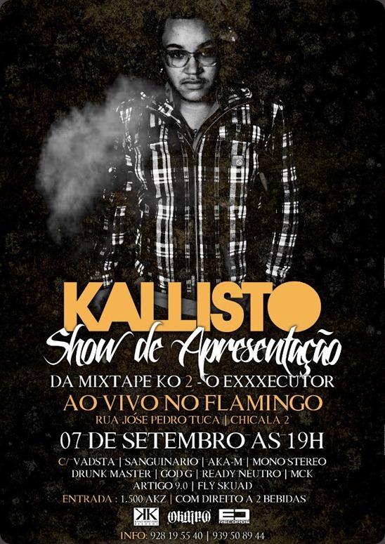 Kallisto_Show