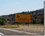 2012-8-13 New Mexico