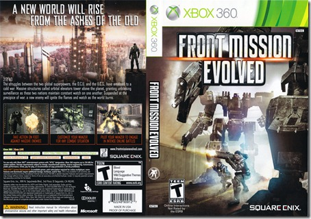 FrontMissionEvolved_Cover