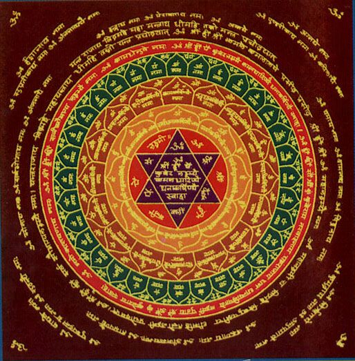 Wallpapers  kuber yantra wallpaper
