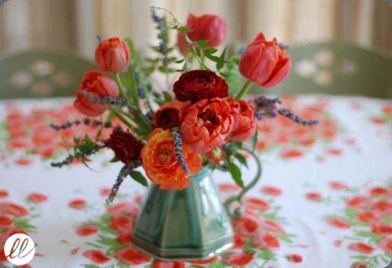 Fleurs01 lauryl lane