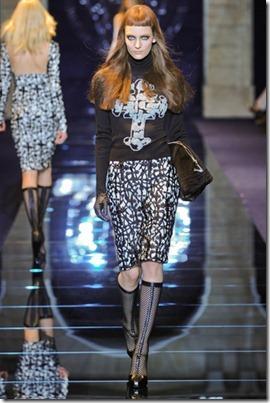 Versace Fall 2012 RTW (4)
