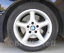 bmw wheels style 18
