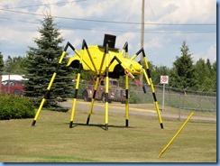8108 Ontario Trans-Canada Highway 17 Kenora - Volkswagen Spider