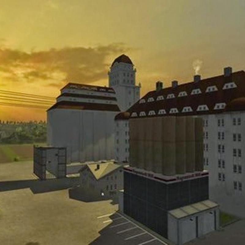 Farming simulator 2013 - FreilandMap v 1.2