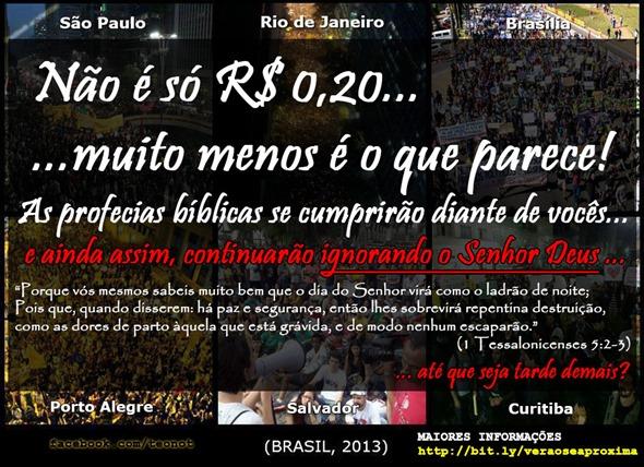 manifestaçõesBR2013