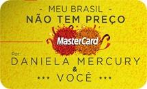 Meu Brasil preço Daniela Mercury