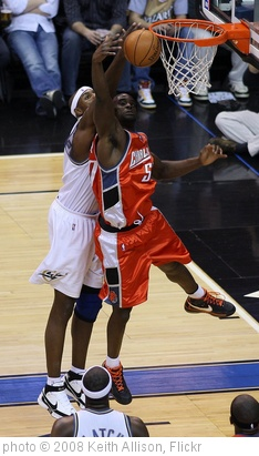 'Emeka Okafor' photo (c) 2008, Keith Allison - license: http://creativecommons.org/licenses/by-sa/2.0/