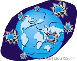 Pesquisa da Fecomércio-RJ revela aumento no uso da internet no Brasil, quase metade da população tem acesso.