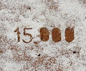 15000Besucher