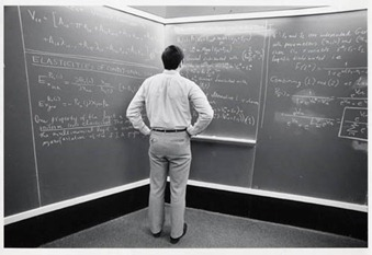 math-blackboard